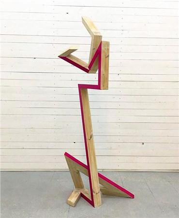 , Neda Zarfsaz, Pyramidal Orchid, 2020, 38460