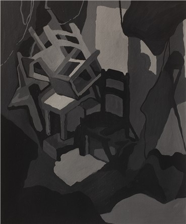 , Samira Karbalaei, Untitled, 2019, 19768