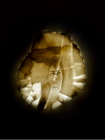 , Marina Abramovic, Seven Deaths: The Mirror, 2021, 49428