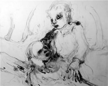 , Nastaran Shahbazi, Requiem, 2015, 1526