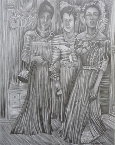 , Ghasem Hajizadeh, Untitled, 2005, 6108