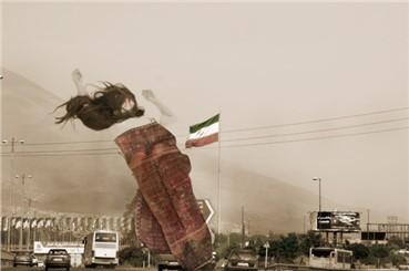 , Babak Kazemi, Untitled, 2012, 15626