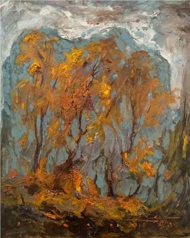 , Ebrahim Akbari, Untitled, 2020, 27153