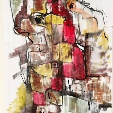 , Parisa Shabani, Untitled, , 50404