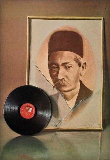 , Iraj Shafei, Darvish Khan, 1989, 10886