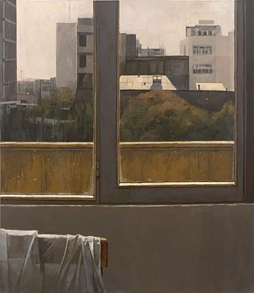 , Masoumeh Mozaffari, Untitled, 2021, 51125