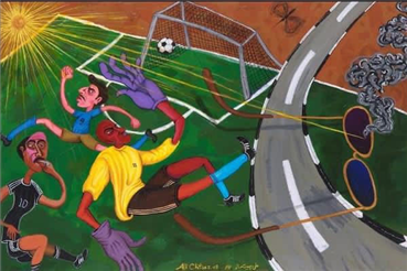 , Ali Chitsaz, Untitled, 2008, 40118