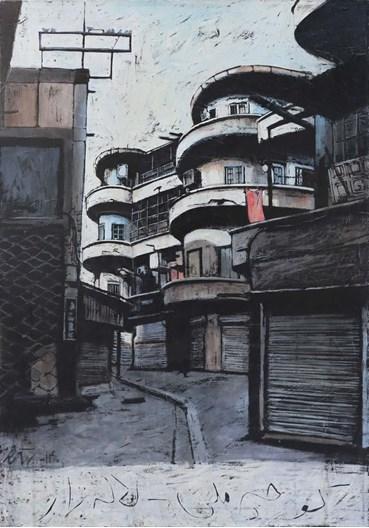 Marjan Nemati, Melli Alley- Lalehzar , 0, 10131