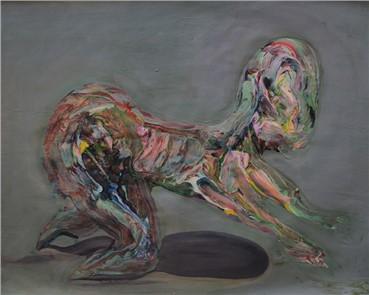 , Mehrdad Pournazarali, Untitled, 2016, 13095