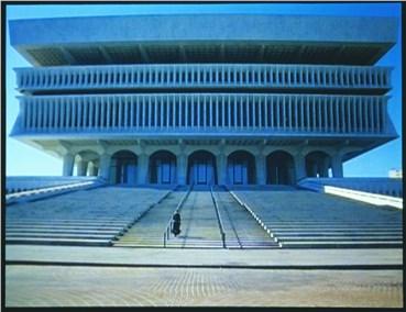 Video Art, Shirin Neshat, Soliloquy, 1999, 21535