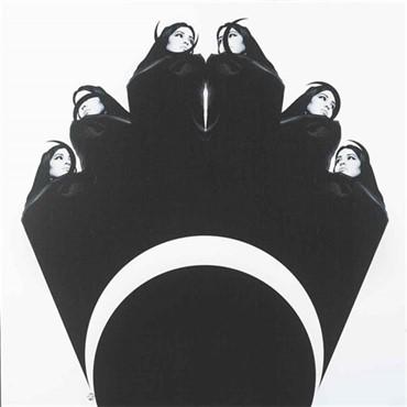 , Bijan Seyfouri, Identical Sin, 2010, 7181