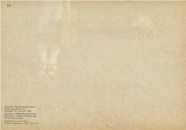 , Odette England, III, 2011, 40063