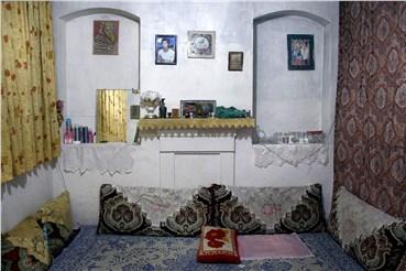, Mahnaz Minavand, Tehran, Kan neighborhood, 2013, 28220