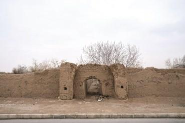 Amirhossein Mohammad Karimi Yazdi, The Garden,Had Been, 2021, 10129