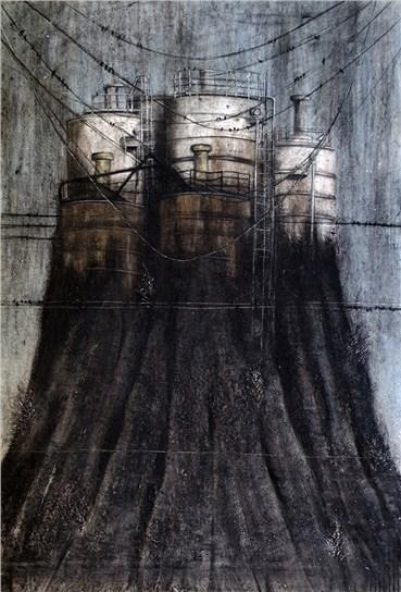 , Pegah Rajamand, Untitled, 2019, 23963