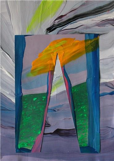 , Farbod Elkaei, Untitled, 2018, 17035