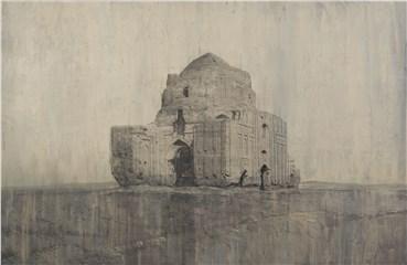 , Bahram Ghonchepour, Haruniyeh Dome, 2020, 36334