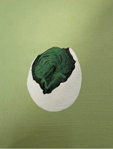 , Afshin Sadipour, Untitled, 2020, 46760