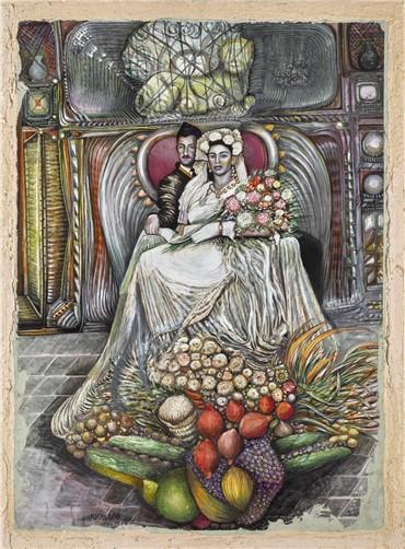 , Ghasem Hajizadeh, Marriage Primeur (First Marriage), 2008, 7604