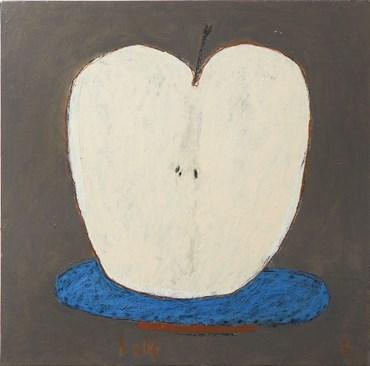 , Livy Leung, 1/2 Apple, , 48931