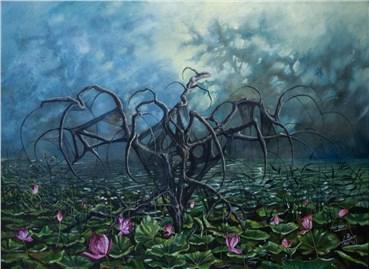 , Ashkan Mahroei, Untitled, , 29399