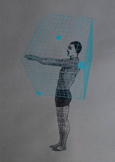, Mina Mohseni, Untitled, 2020, 46364