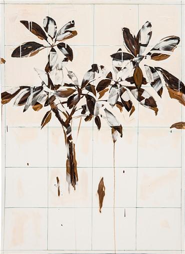 , Azadeh Razaghdoost, Untitled, 2013, 10651