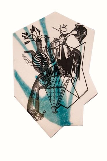 , Navid Azimi Sajadi, Untitled, 2021, 50187