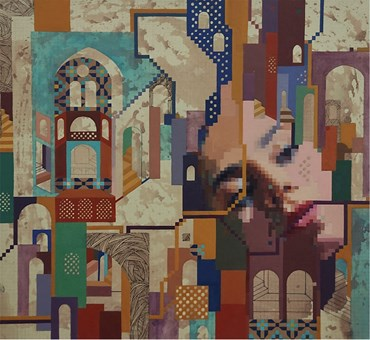 Fatemeh Esmaeili, Clarity and Obscurity, 2021, 0