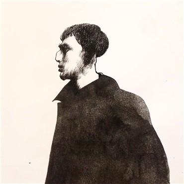 , Reza Abedini, The Prince, 2017, 12750