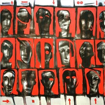 , Hamid Fateh, Untitled, 2007, 13272