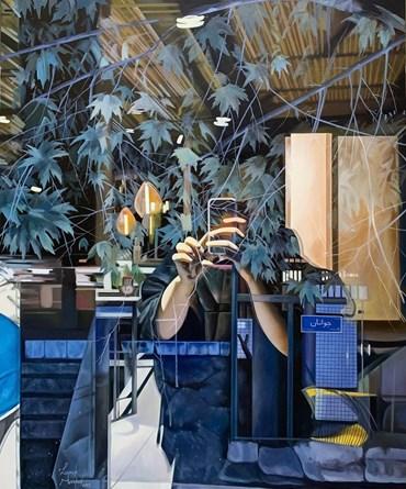 Zeynab Movahed, Untitled, 2020, 10071