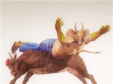 , Kian Vatan, Untitled, 2020, 29094
