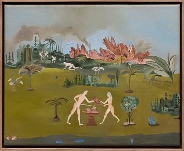 , Sanam Khatibi, Untitled, , 26156