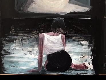 , Ayda Roozbayani, Untitled, 2020, 47462