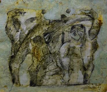 , Ahmad Vakili, Untitled No. 22, 2020, 49710