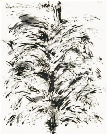 , Sadegh Barirani, Untitled, , 20209