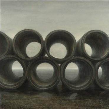 , Mohammad Khalili, Untitled, 2020, 25303