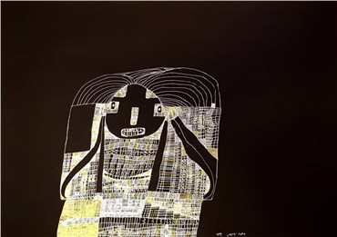 , Mohammad Banissi, Untitled, 2021, 37177