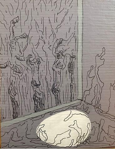 , Afshin Sadipour, Untitled, 2020, 46759