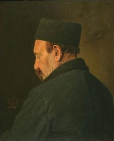 , Esmail Ashtiani, Untitled, , 13644