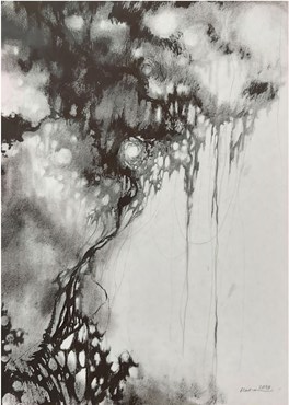 , Elahe Mousavi, Untitled, 2019, 46603
