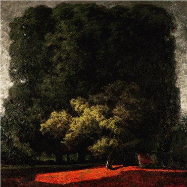 , Davood Emdadian, Untitled, 1994, 21438