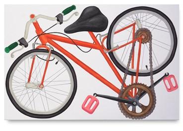 , Ali Alemzadeh Ansari, Bike, 2020, 35637