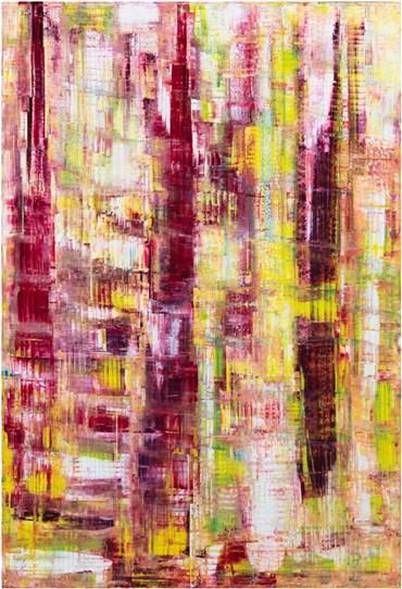 , Sassan Behnam Bakhtiar, Pine Trees of Life , 2020, 28165