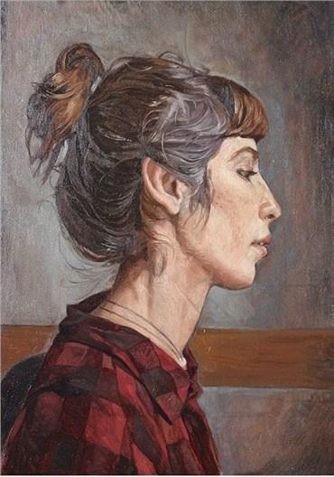 , Farsam Sangini, Untitled, 2018, 21239