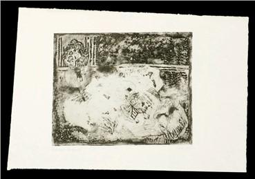 , Nikzad Nodjoumi, Untitled Abstract, , 17360