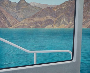 , Meghdad Lorpour, Untitled, 2020, 49347
