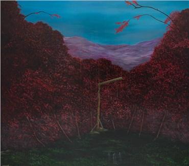 , Milad Jahangiri, Untitled, 2020, 27226