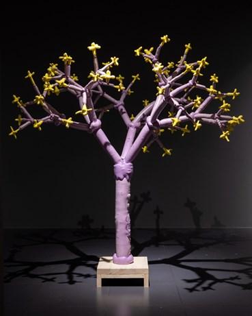 , Anahita Shahamati, Tree, 2021, 48553